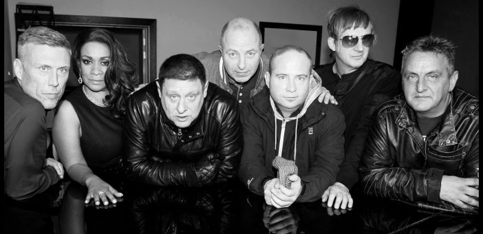 Happy Mondays head up a bill of Manchester legends at hometown show