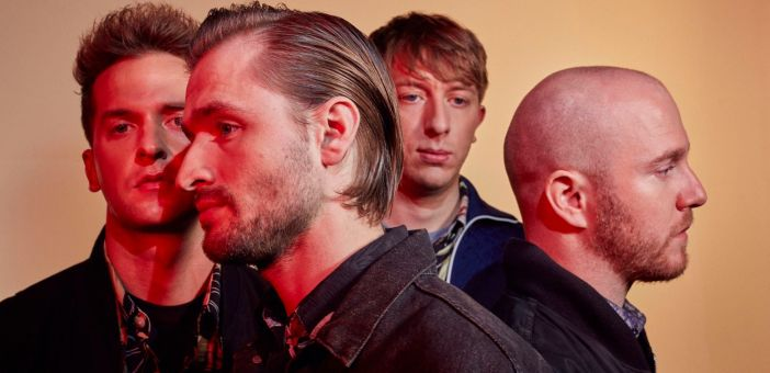 Wild Beasts confirmed for Festevol Gardens in Liverpool next year