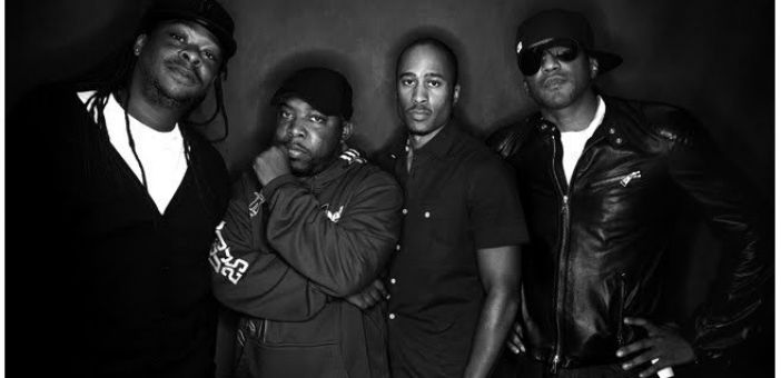 A Tribe Called Quest 'We Got It From Here… Thank You 4 Your Service' review