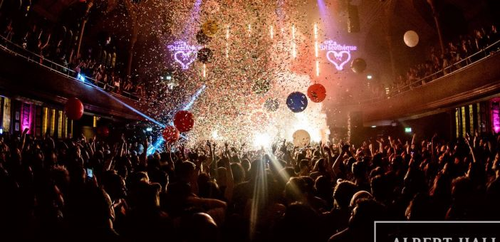 La Discotheque announces massive disco line up for NYE