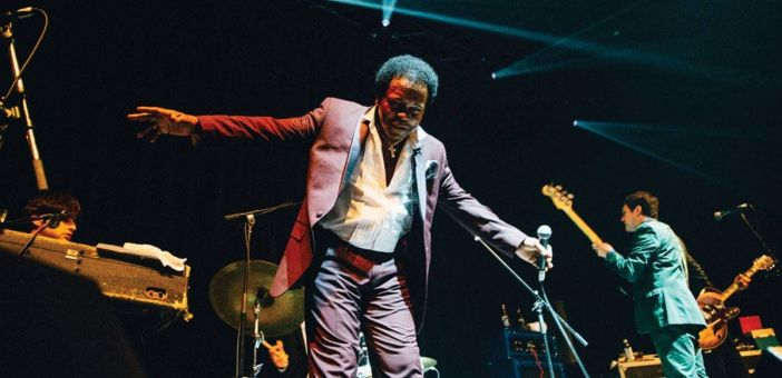 Join Lee Fields & The Expressions for a 'Special Night'  at Gorilla