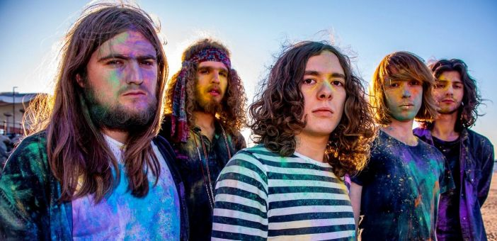 The Vryll Society interview: Too many good venues in Liverpool for it to die