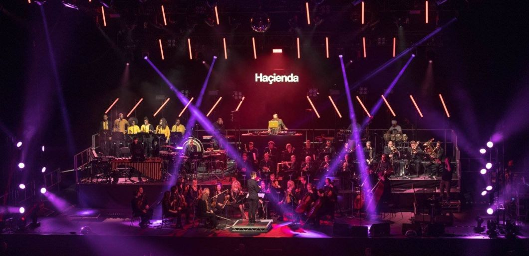 Iconic Hacienda DJs bring a night of Classical Dance music