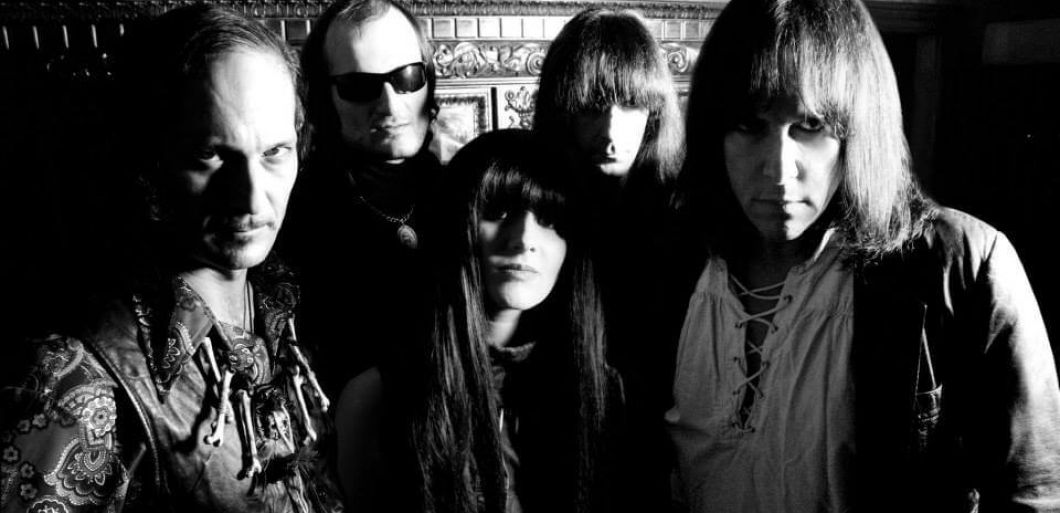 1980s garage rock band The Fuzztones to tour