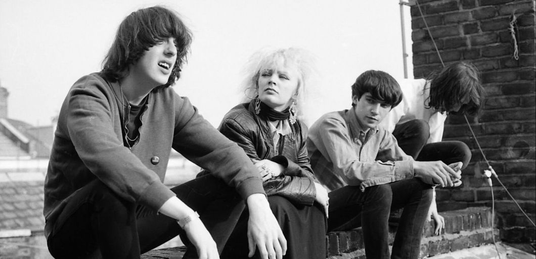 80s indie pop band The Primitives come to London