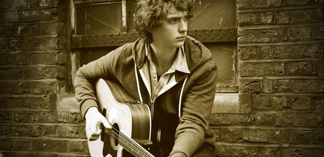 Dan Owen to bring his bluesy folk sounds to Liverpool