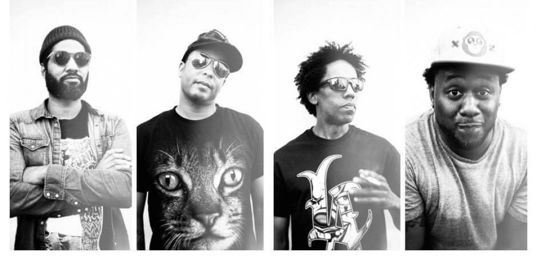 Former Pharcyde members to perform Bizarre Ride II in full