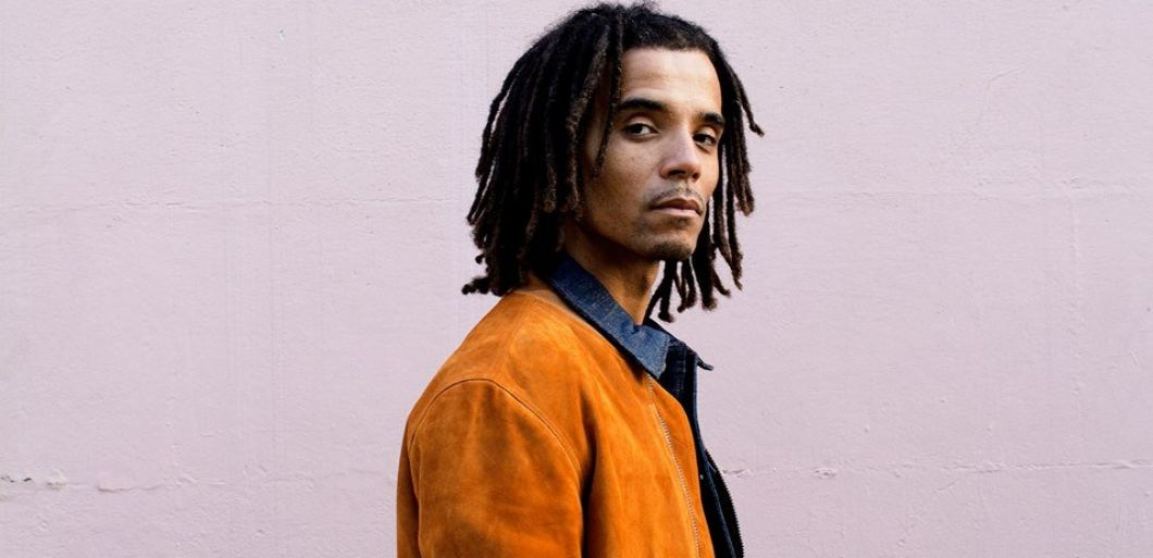 Akala tours genius comic book EP 'Visions'  this Autumn