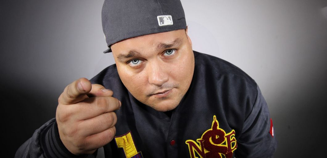 Charlie Sloth interview: The Plug
