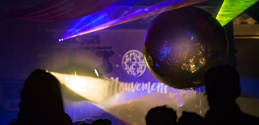 Mouvement Liverpool presents Fingerman review