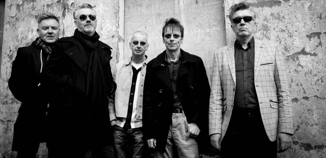 Punk legends The Undertones head to Northampton in November