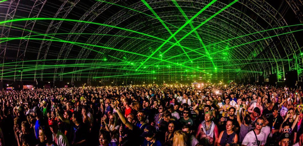 Creamfields announce Armin Van Buuren's A State of Trance Steel Yard line up