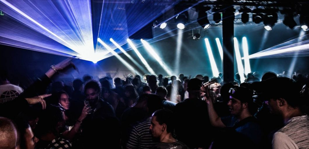 Midlands Bassline Gathering returns for Halloween