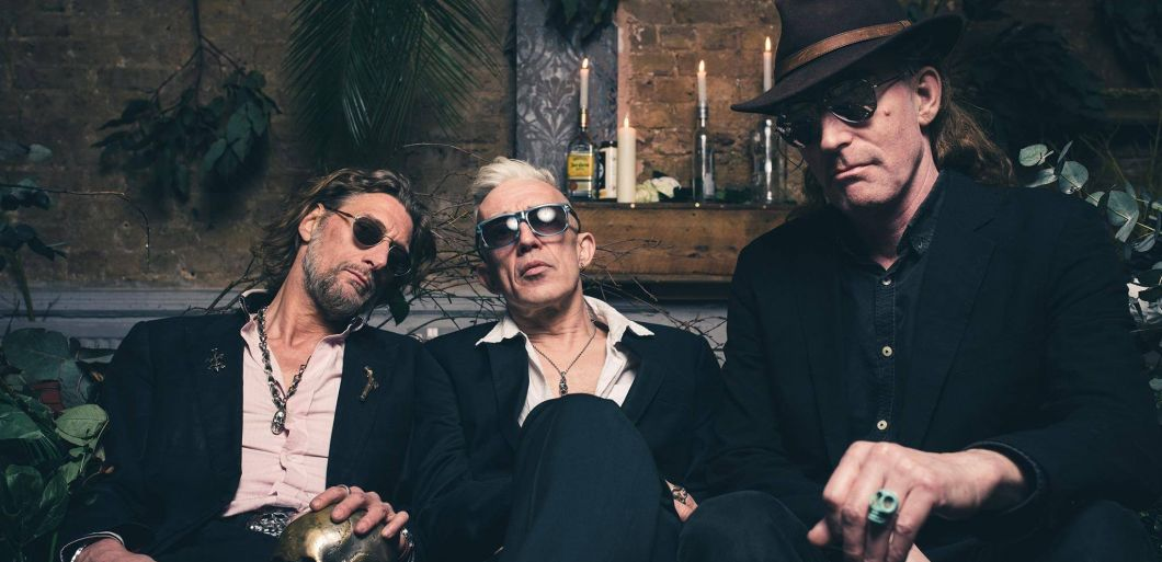 The Alabama 3 target Scottish acoustic dates