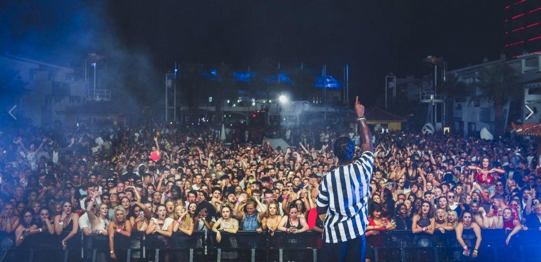 Bass Jam unveil huge Tine Tempah Manchester show