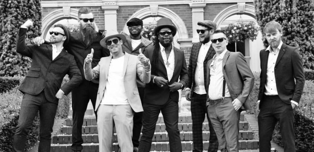 The Dualers interview:  Ska's in their eyes