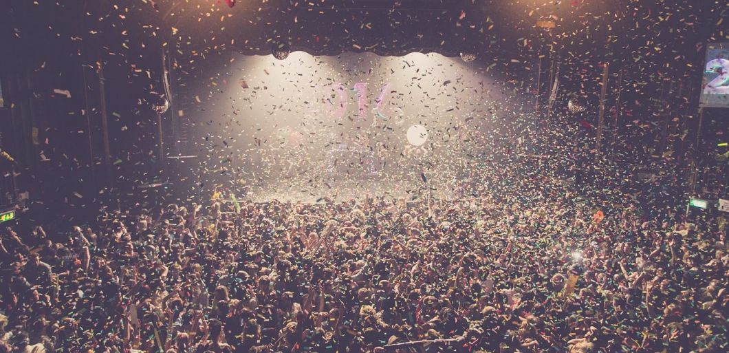 Guilty Pleasures hits Camp And Furnace for NYE