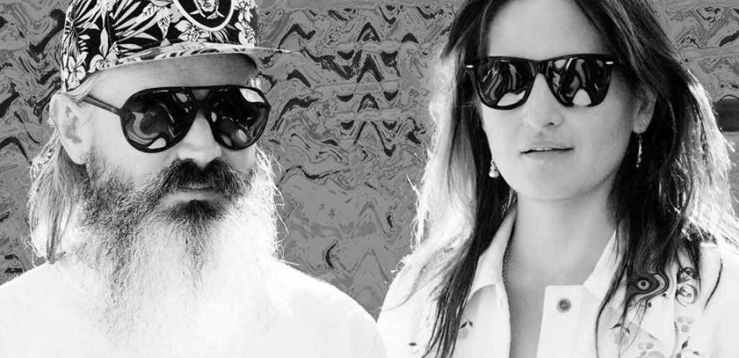 Tickets for Moon Duo's UK tour are now on sale