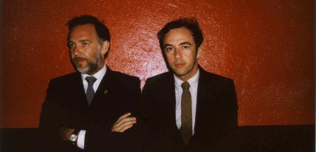 2manydjs interview: As Heard On Radio Soulwax