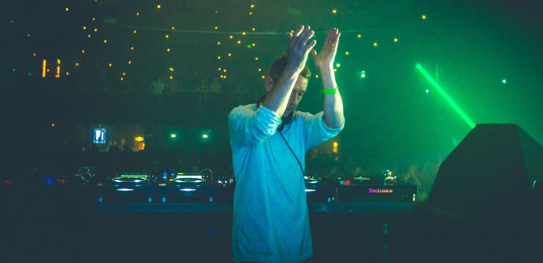Worldwide FM Takeover at Motion Bristol review