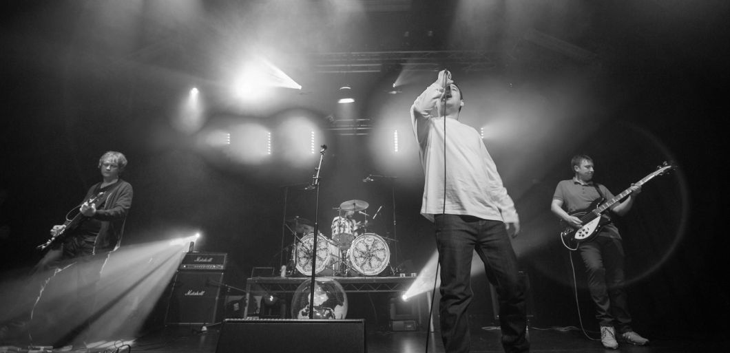 The Complete Stone Roses and Chris Helme confirmed for Friendly Fest