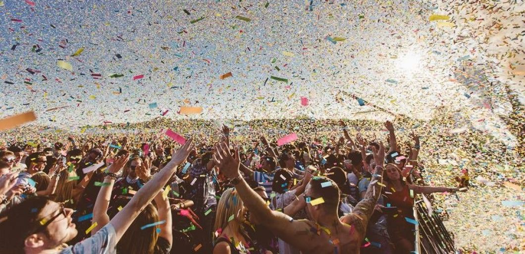 We Are FSTVL line up now includes Bicep, Ben Klock, Pendulum and more