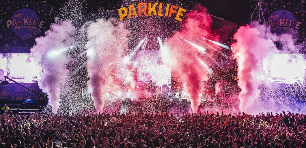 Parklife 2018 tickets on sale today