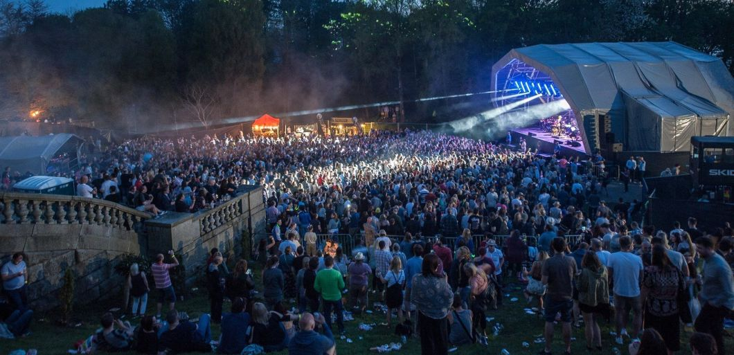 Further additions to the Highest Point 2018 line up