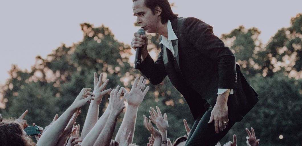 APE Presents Nick Cave and the Bad Seeds review