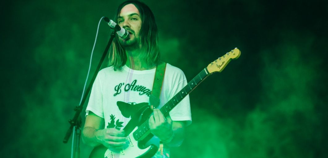Citadel Festival review and Tame Impala setlist