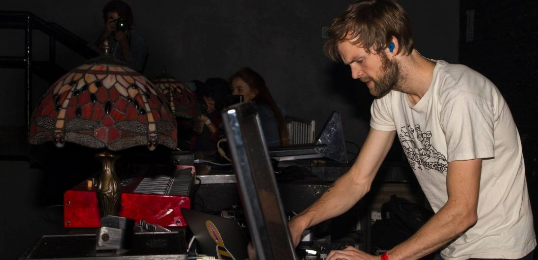 Percolate welcome Todd Terje to London alongside killer line up
