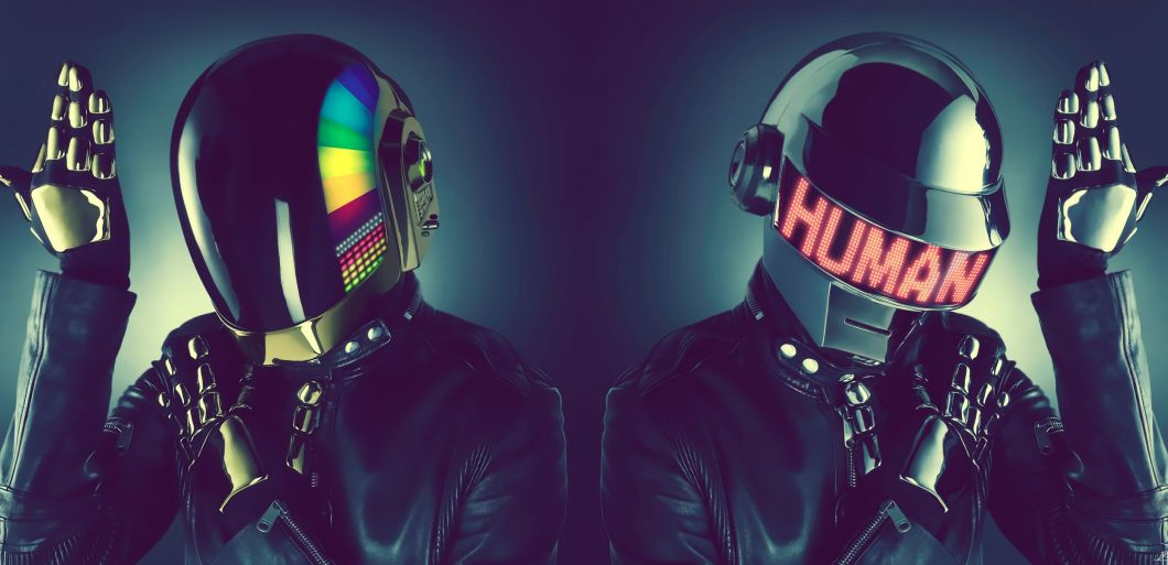 Five Daft Punk songs that you didn't know used samples
