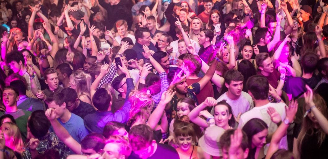 The Skiddle guide to Freshers survival
