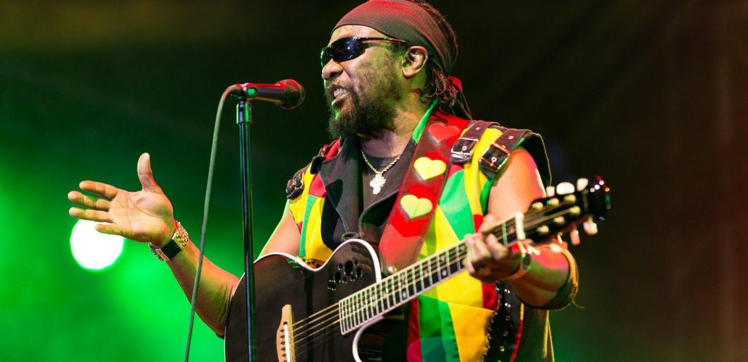 Toots and the Maytals Manchester review