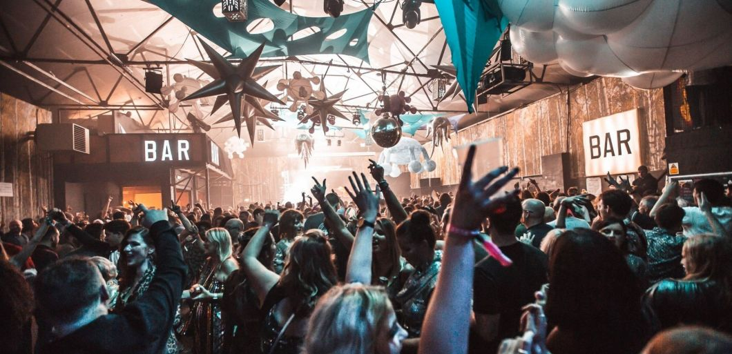 Liverpool Disco Festival 6 dates announced