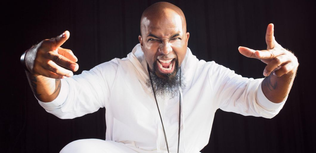 Tech N9ne UK tour tickets information