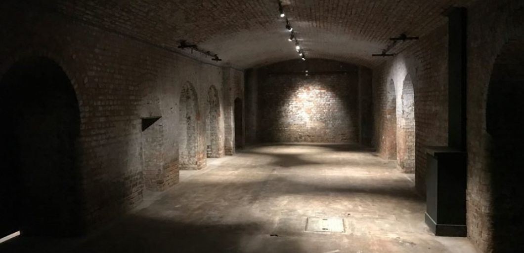 New venue Brickworks opens under Manchester's Barton Arcade