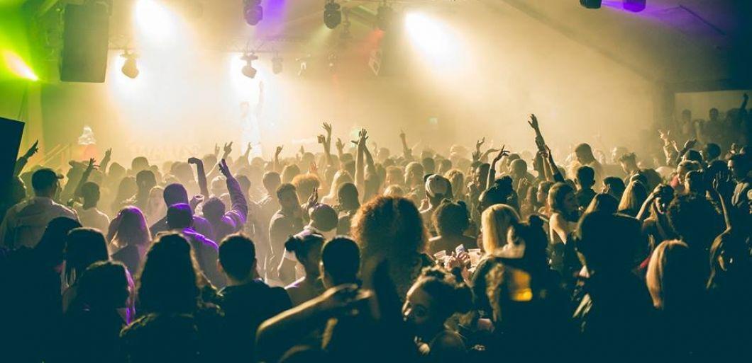 Weird Science Birmingham NYE party announced