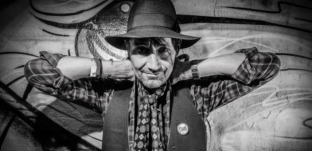 Danny Howells interview: A Liverpool NYE