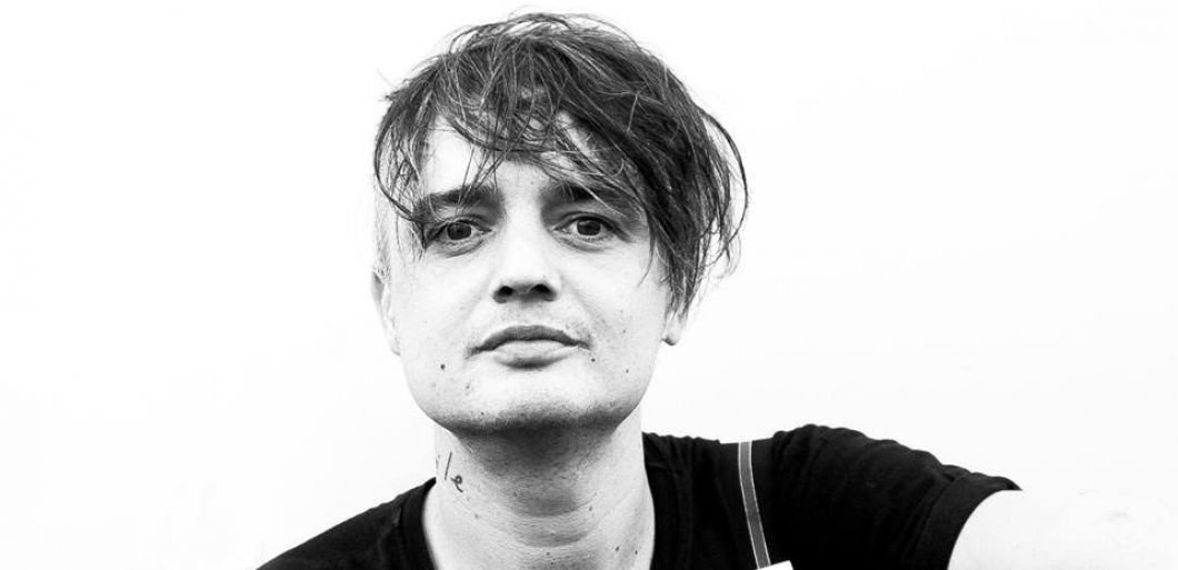 Pete Doherty Liverpool show announced