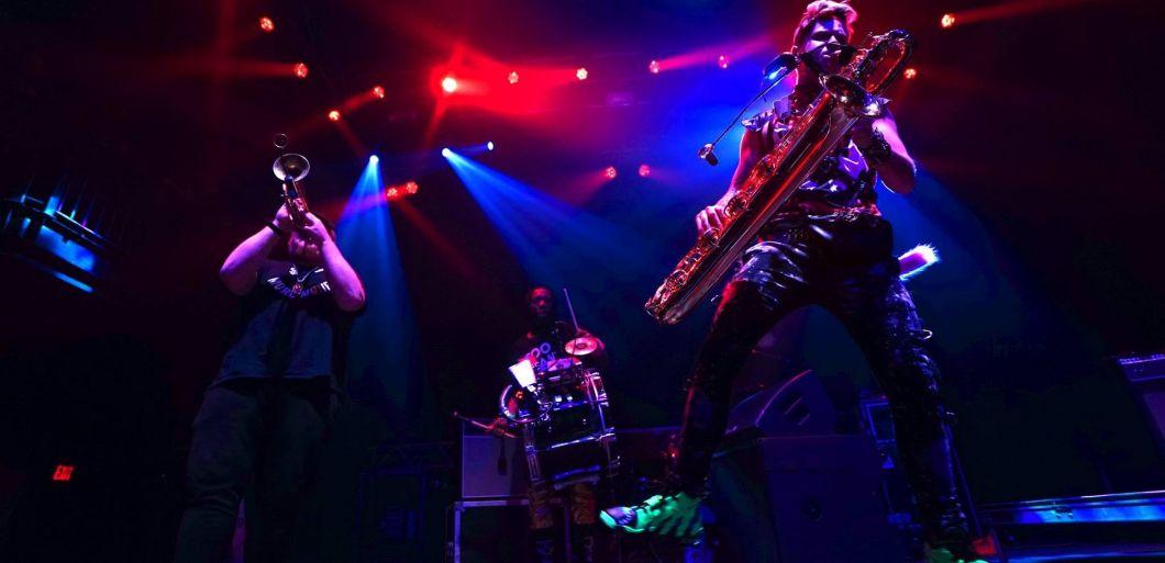 Too Many Zooz UK tour dates announced
