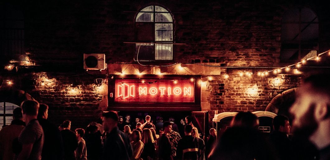 Win Motion Bristol tickets with Skiddle's University of West England competition