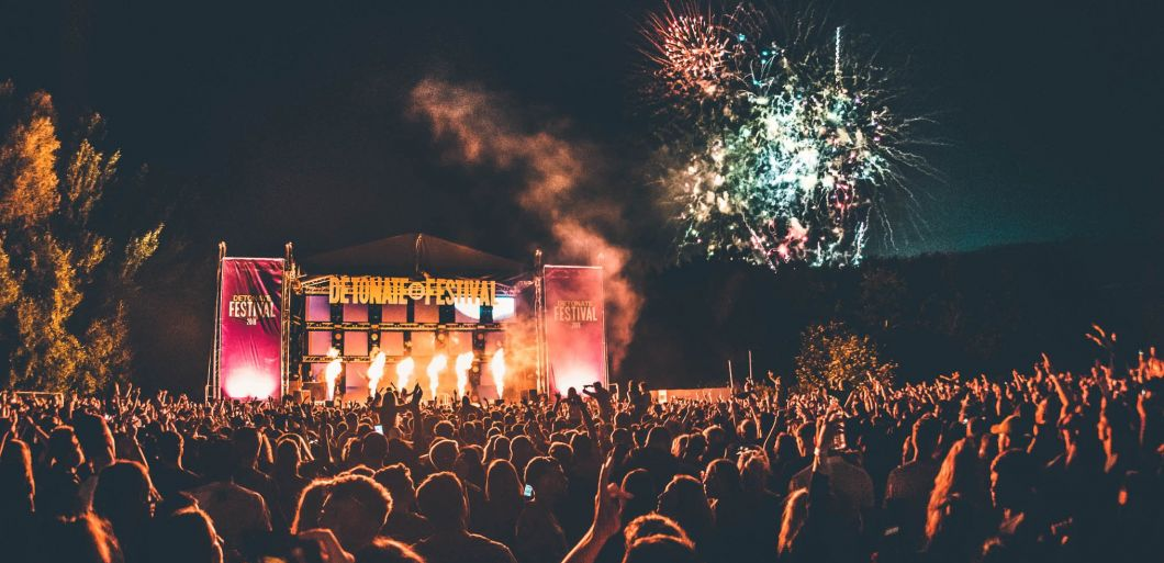 Final Release Detonate Festival 2019 tickets on sale now