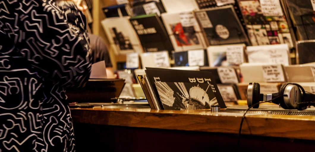 Seven DJs tell us their favourite record stores