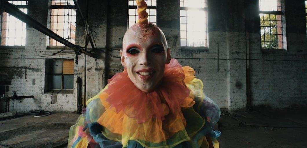 Homobloc - Manchester festival