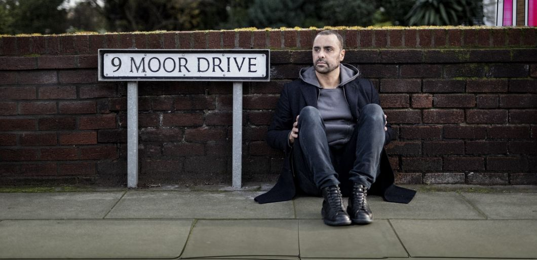 Yousef set to unveil autobiographical album 9 Moor Drive in Liverpool