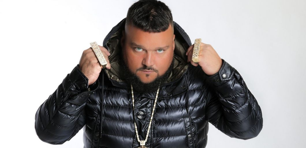 Charlie Sloth interview: no festival really celebrates UK rap culture