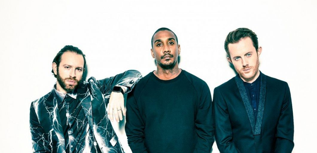 Chase & Status announce New Years Eve show in Birmingham