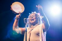 Martha Reeves & The Vandellas to plan cook up a storm in Liverpool this month