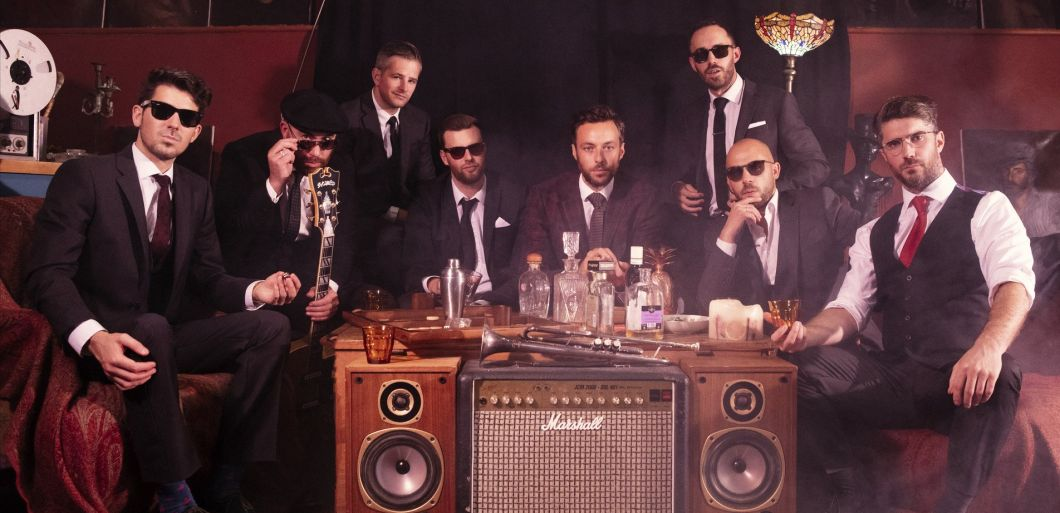 Gentleman's Dub Club tickets for 2020 dates on sale